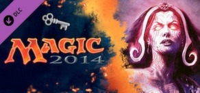 """Magic 2014 """"Deadwalkers"""" Deck Key"""