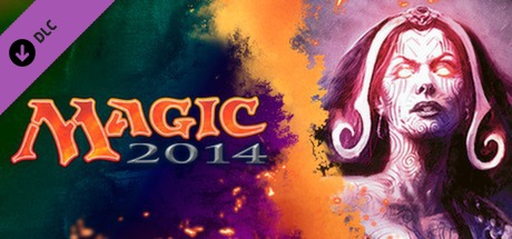 Magic 2014 Deadwalkers Foil Conversion
