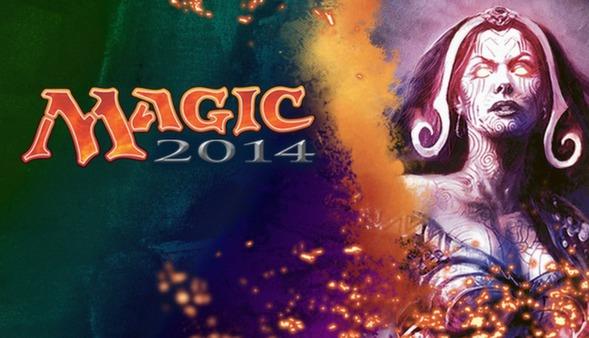 """Magic 2014 """"Deadwalkers"""" Foil Conversion (DLC)"""