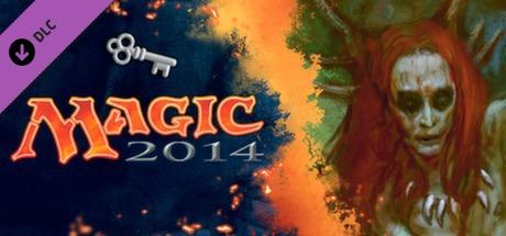 Magic 2014 Chant of Mul Daya Deck Key