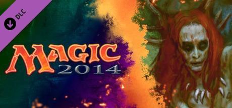 Magic 2014 Chant of Mul Daya Foil Conversion