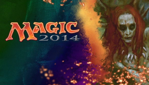 "Magic 2014 ""Chant of Mul Daya"" Foil Conversion (DLC)"
