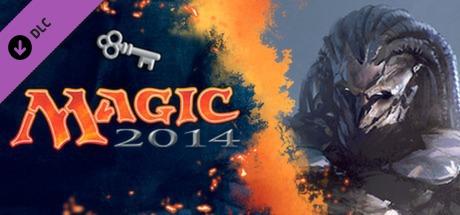 Magic 2014 Sliver Hive Deck Key