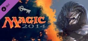 "Magic 2014 ""Sliver Hive"" Deck Key"