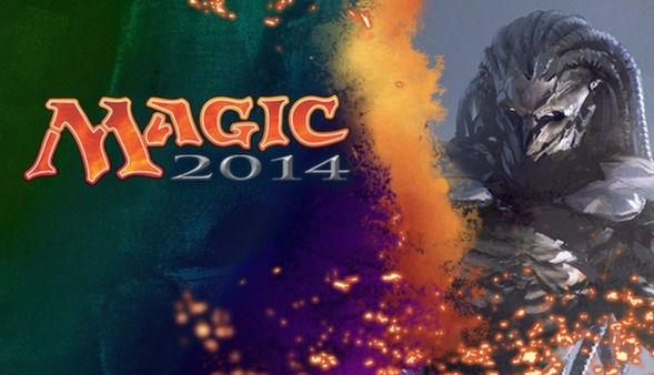 """Magic 2014 """"Sliver Hive"""" Foil Conversion (DLC)"""