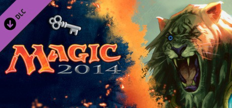 "Купить Magic 2014 ""Guardians of Light"" Deck Key (DLC)"