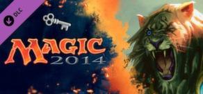 "Magic 2014 ""Guardians of Light"" Deck Key"