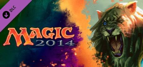Magic 2014 Guardians of Light Foil Conversion