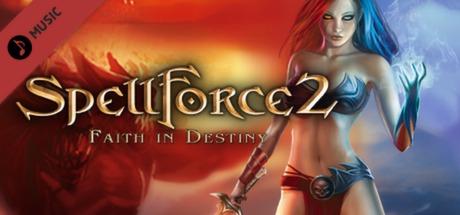 Купить SpellForce 2 - Faith in Destiny - Digital Extras (DLC)