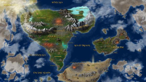 SpellForce 2 - Faith in Destiny - Digital Extras (DLC)