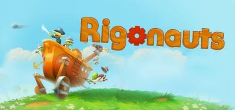 Купить Rigonauts