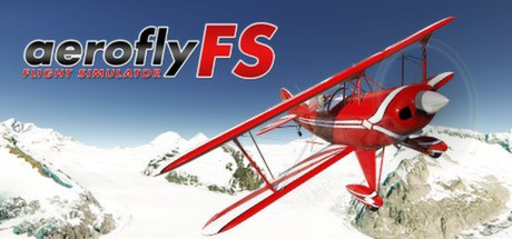 Купить Aerofly FS 1 Flight Simulator