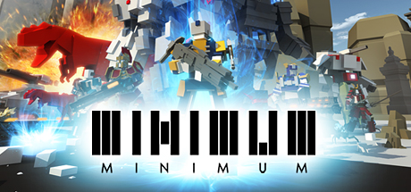 Minimum en steam set in a minimalistic stylized universe minimum features fast paced combat with an elaborate blueprint crafting system that pits two teams against each malvernweather Images