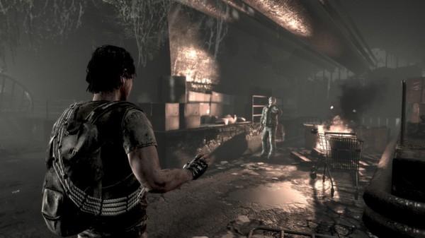 скриншот I Am Alive 3