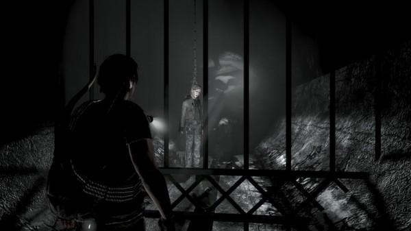 скриншот I Am Alive 5