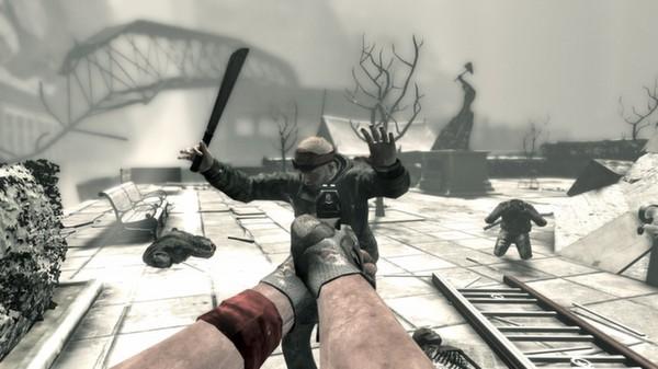 скриншот I Am Alive 2
