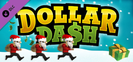 Dollar Dash: DLC3 Winter Pack