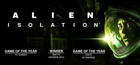 Alien: Isolation АККАУНТ СТИМ