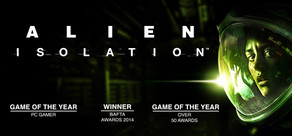 Alien: Isolation cover art