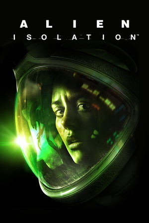 Alien: Isolation poster image on Steam Backlog