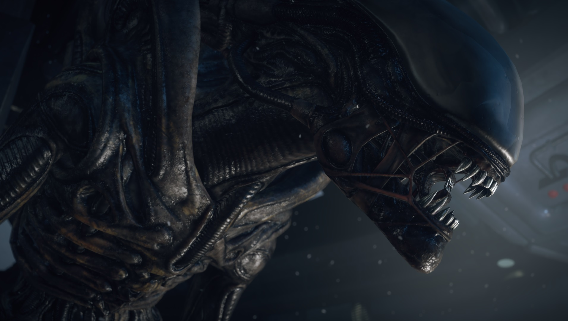 Alien Isolation Multilenguaje ESPAÑOL PC