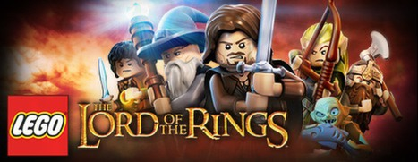 LEGO The Lord of the Rings - 乐高:指环王