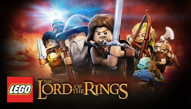 LEGO® The Lord of the Rings™: Das sind die Systemanforderungen zum Spielen!