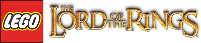 LEGO The Lord of the Rings - Steam Backlog