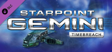 Купить Starpoint Gemini : Timebreach (DLC)