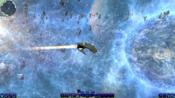 Starpoint Gemini : Timebreach (DLC)
