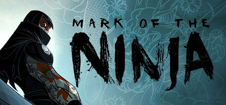 Mark of the Ninja Cover Image