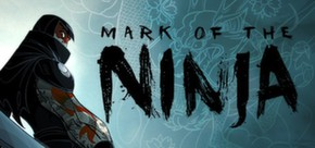 Mark of the Ninja cover art