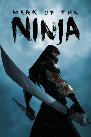 Mark of the Ninja poster image on Steam Backlog