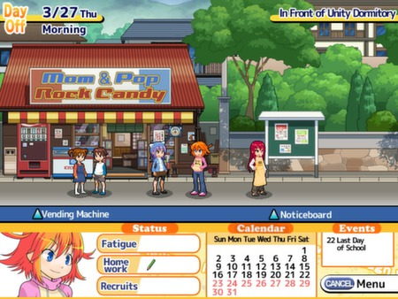 Cherry Tree High Comedy Club and similar games - Find your
