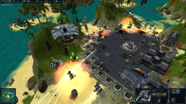 Space Rangers HD: A War Apart