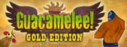 Guacamelee! Gold Edition capsule logo