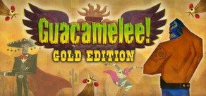 Guacamelee! Gold Edition cover art