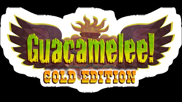 Guacamelee! Gold Edition logo