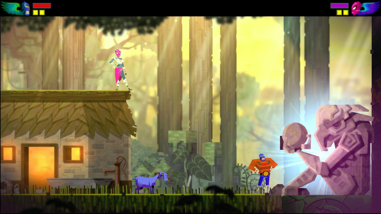 Find the best laptop for Guacamelee! Gold Edition