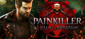 Painkiller Hell & Damnation cover art