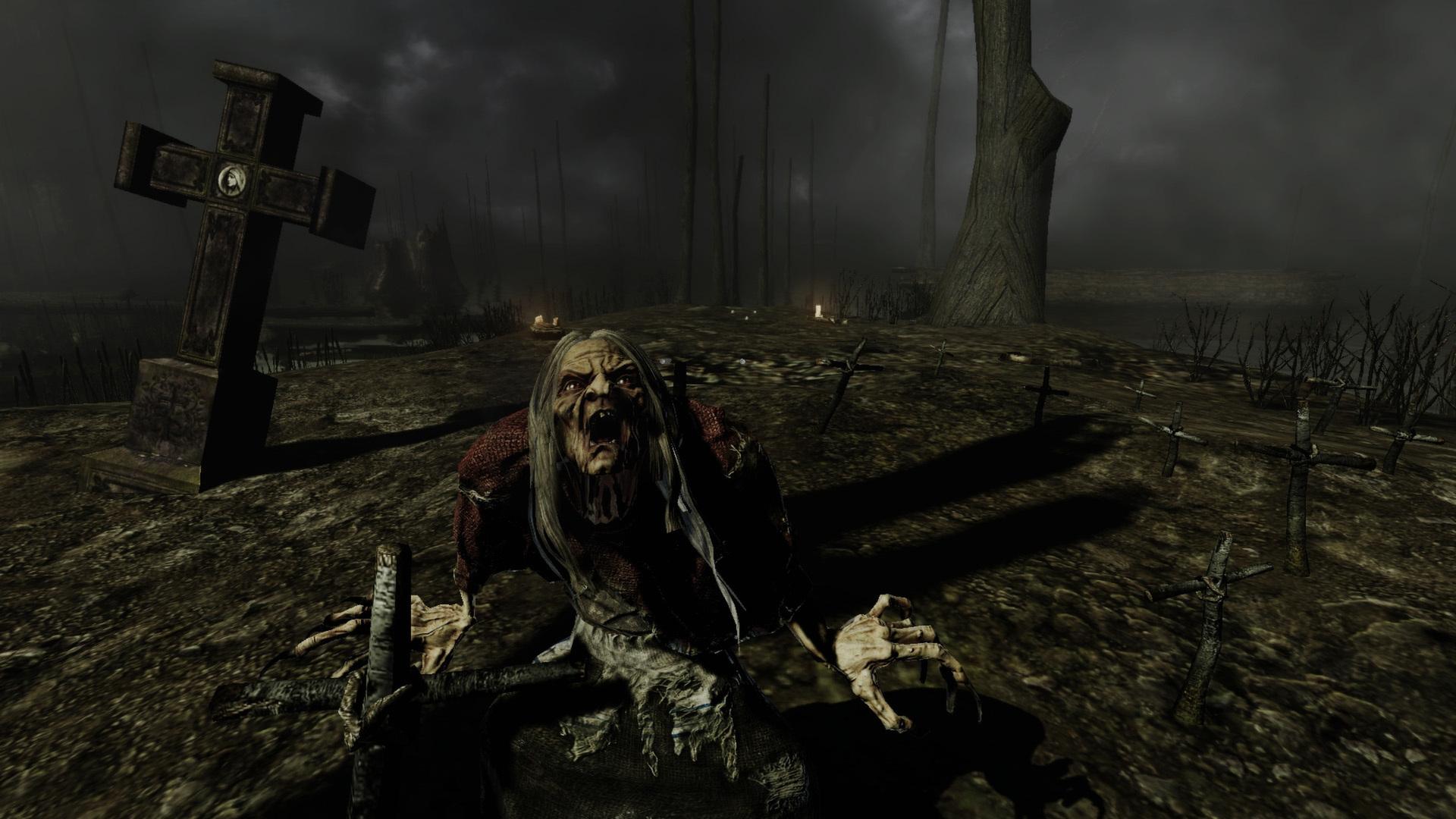 Painkiller Hell & Damnation Full PC ESPAÑOL PROPER (PROPHET) 7