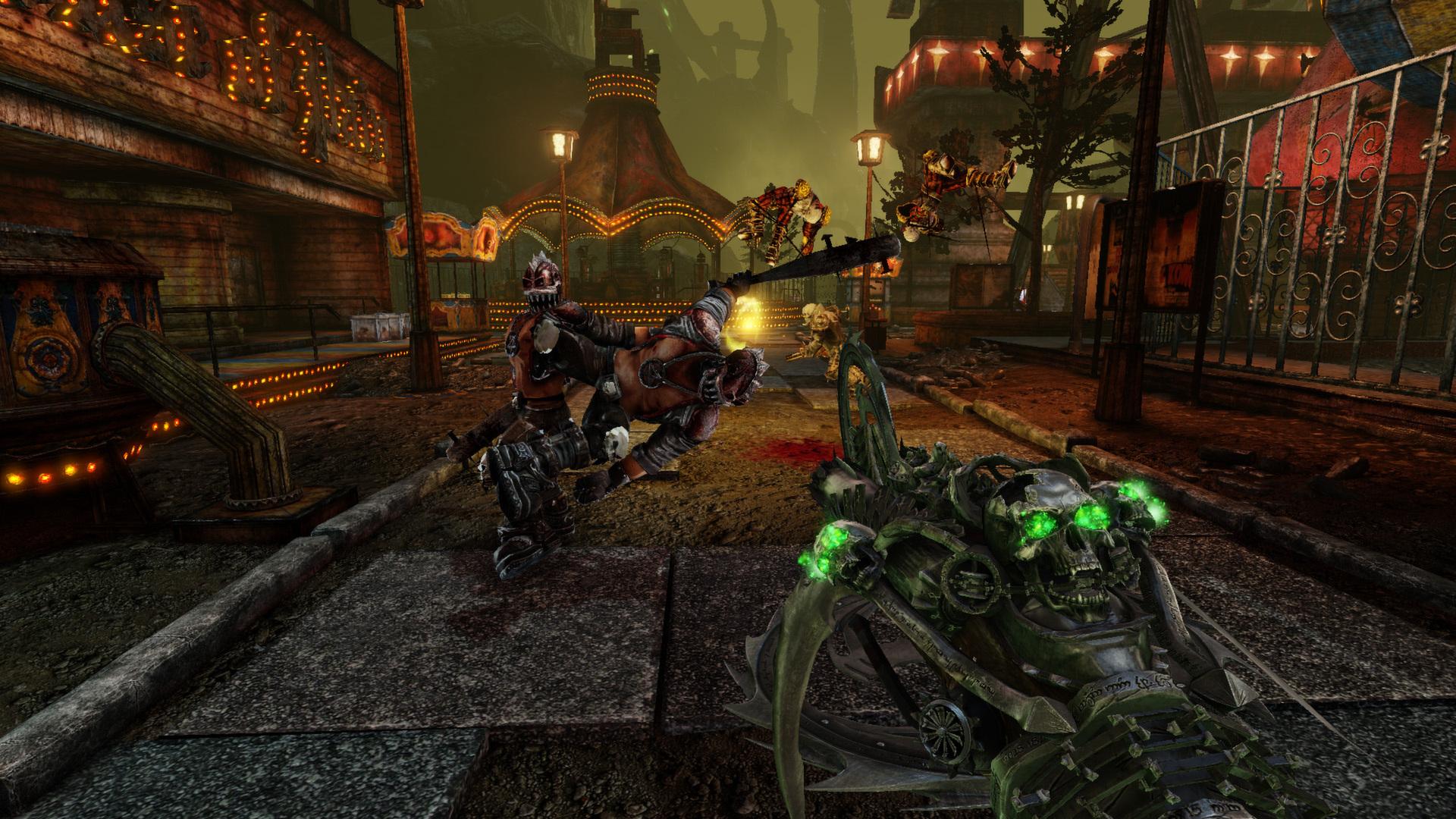Painkiller Hell & Damnation Full PC ESPAÑOL PROPER (PROPHET) 6