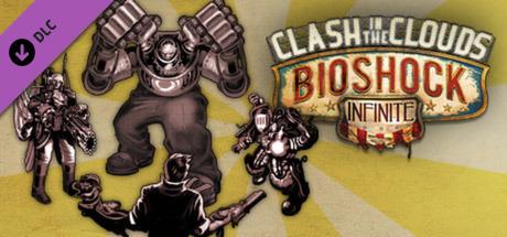 Clash in the Clouds   DLC