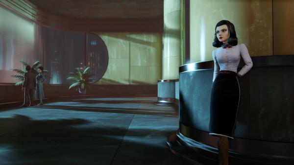BioShock Infinite: Burial at Sea - Episode One (DLC)