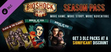 BioShock Infinite - Season Pass