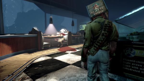 BioShock Infinite - Season Pass (DLC)