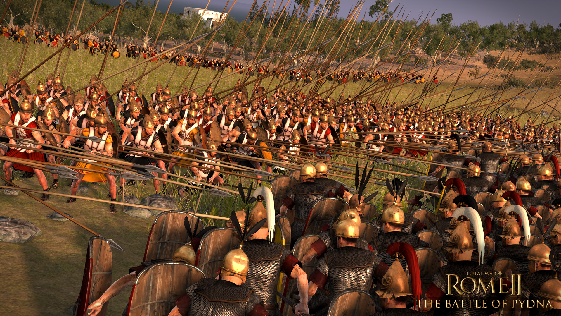 rome total war 2 emperor edition tpb