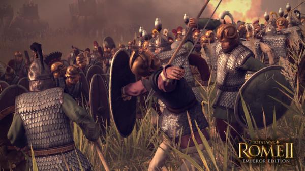 Total War™: ROME II - Emperor Edition screenshots