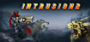 Intrusion 2 cover art