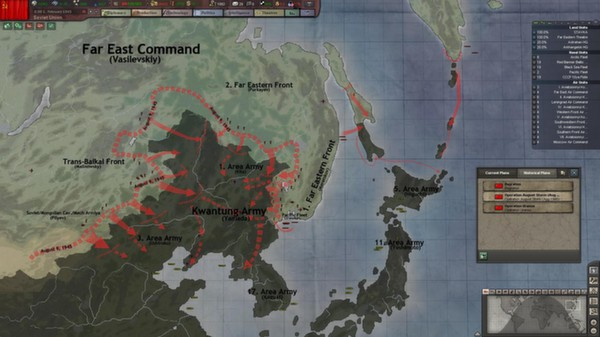 Hearts of Iron III: Their Finest Hour (DLC)